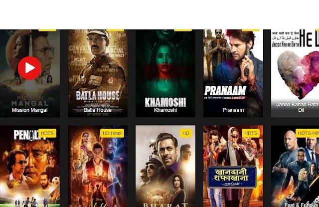 Top 10 Websites To Watch Latest Movies Online | 10 वेबसाइट वाच ऑनलाइन मूवीज फ्री