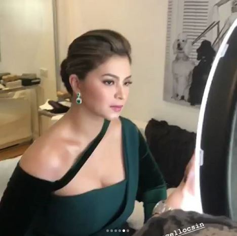 Angel Locsin Slays Every Time She Gets Styled By Her Glam Team!