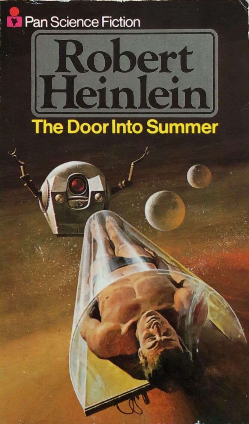 Puerta al Verano, de Robert A. Heinlein