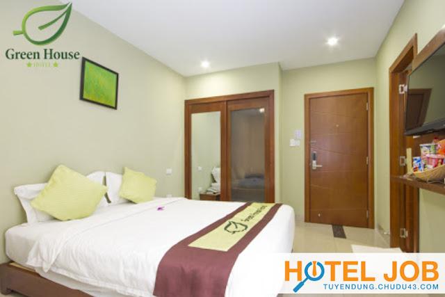 Tuyển dụng khách sạn đà nẵng, tuyen dung khach san da nang, việc làm khách sạn đà nẵng, viec lam khach san da nang