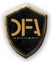 Escuela DFA Fútbol Aranjuez