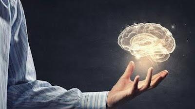 The Power of Mind; Seni Terbebas Dari Segala Keterbatasan