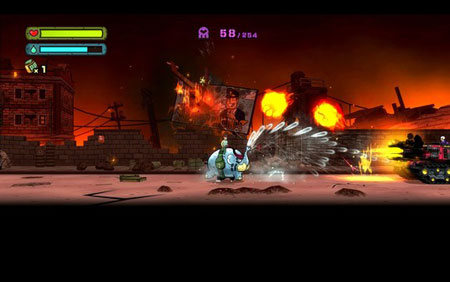 Download Tembo The Badass Elephant PC Full Version