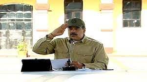 Jefe de Estado presidió, jornada con los cuadros de mandos de las Bases Populares de la Milicia Bolivariana
