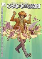 Carlo Lorenzini Pinocchio Comics Manfont