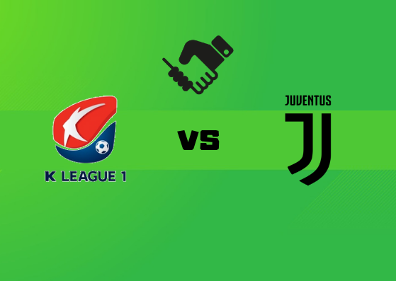 K-League All Stars vs Juventus  Resumen y Partido Completo