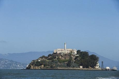 bijeg iz Alcatraza