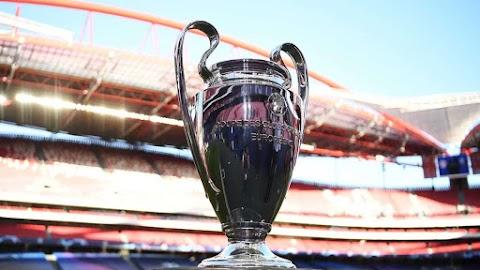 Persaingan Ketat dari 3 Grup Liga Champions 2020/21
