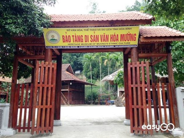 địa điểm du lịch Hòa Bình