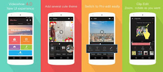 VideoShow – Video Editor v8.5.1rc MOD APK is Here !