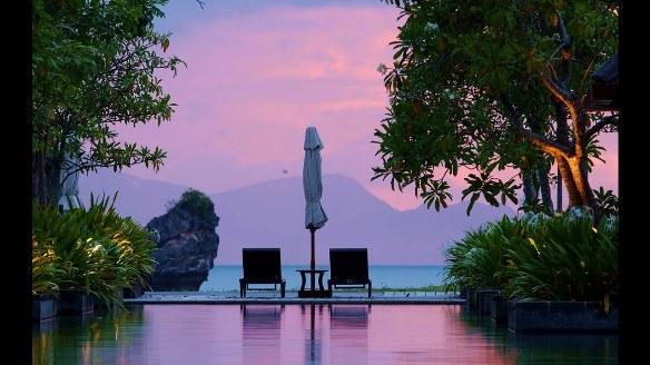 Tanjung Rhu Resort, Langkawi