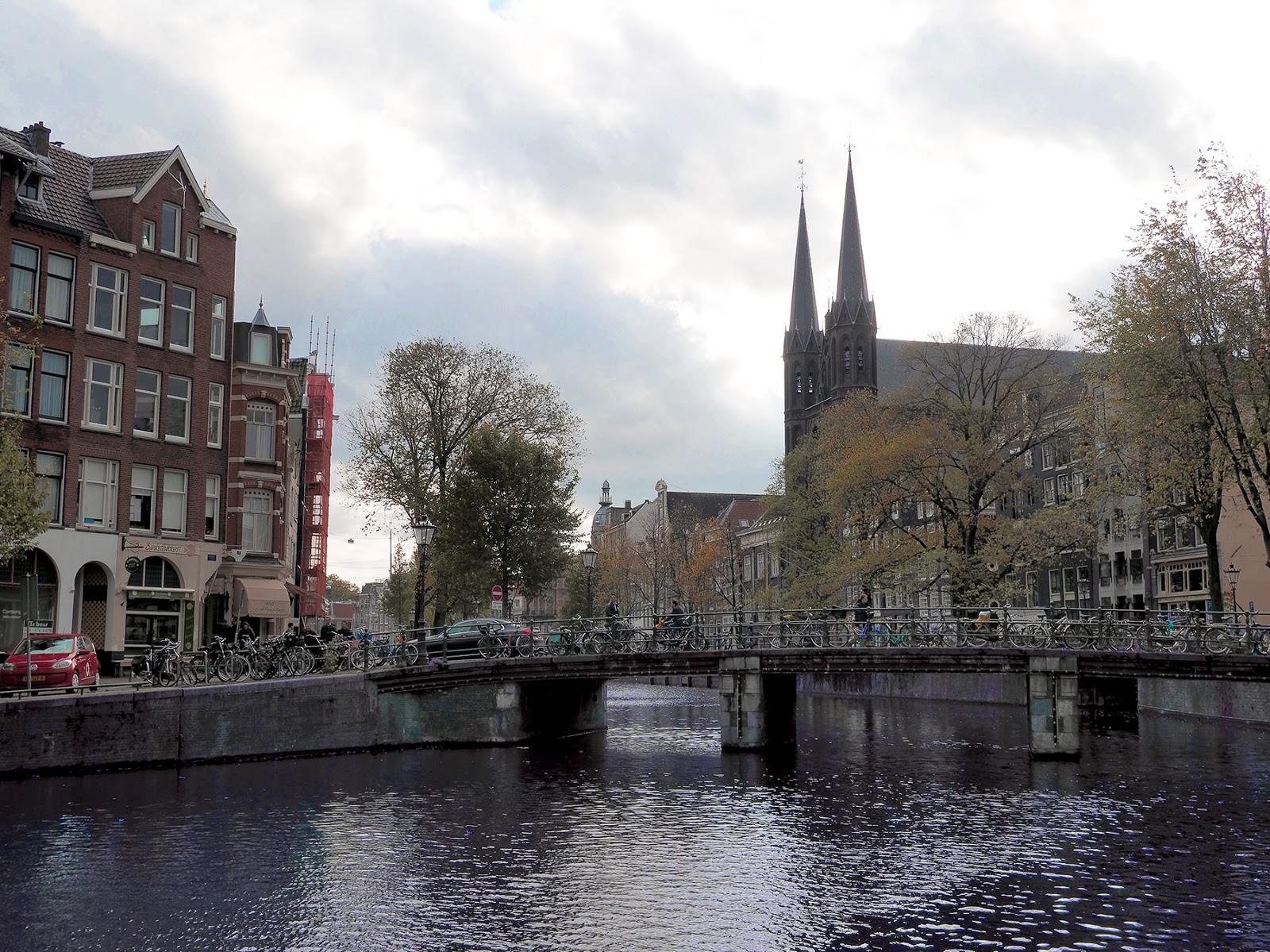 Euriental | luxury travel & style | Amsterdam