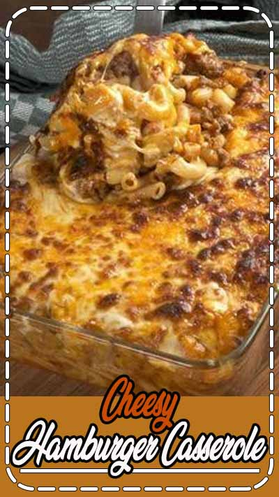 Just as easy to make as Hamburger Helper and you can control the ingredients. Great weekday meal and the kids love it!