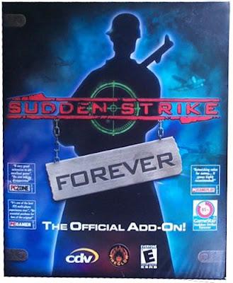 Sudden Strike Forever Full Version