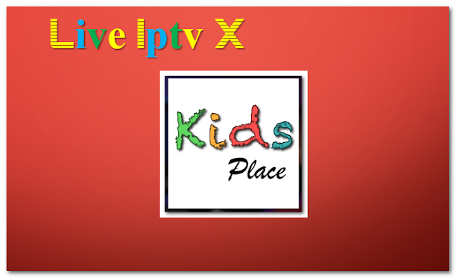 Kids Place kids addon