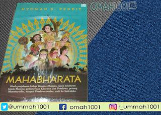 E-book: Mahabharata Karya Nyoman S Pendit, Omah1001