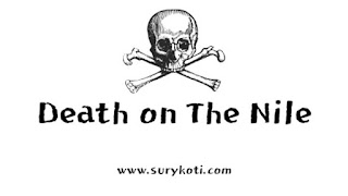 Death on the Nile New Movies Coming Out