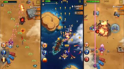 لعبة Space X مهكرة للأندرويد، لعبة Space X كاملة للأندرويد