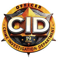 CID full form in police