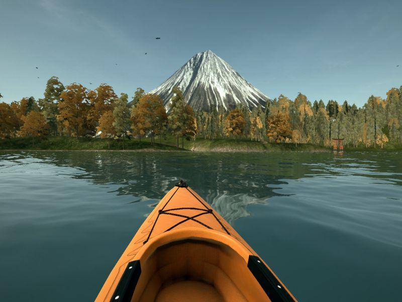Ultimate Fishing Simulator Japan PC Game Free Download
