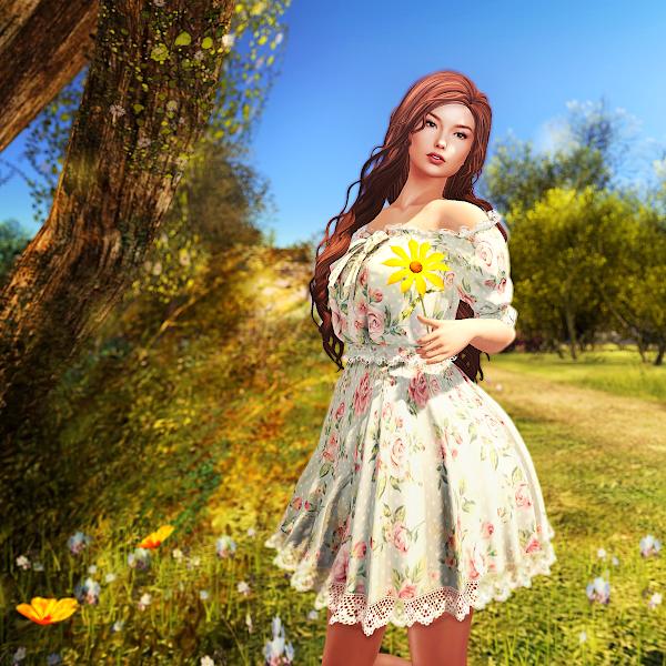 Ambrosia @Spring Flair