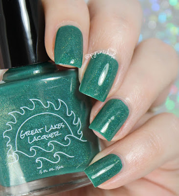 Great Lakes Lacquer