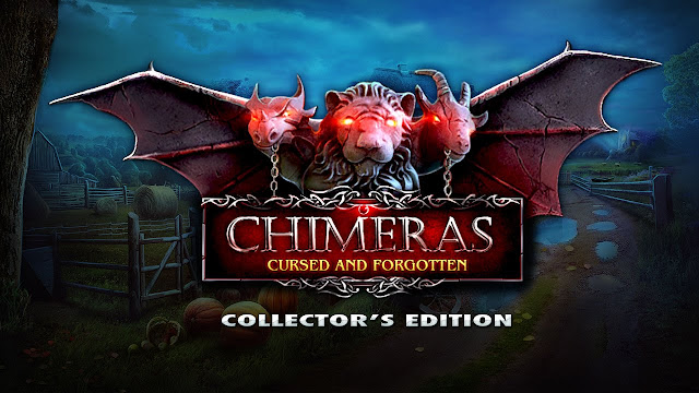 Let's Play Chimeras 3 Cursed And Forgotten Walkthrough Guide And Tips