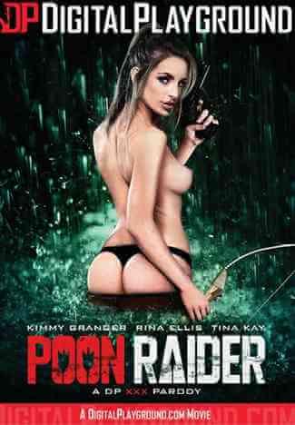 Download [18+] Poon Raider: A DP XXX Parody (2018) English 480p 685mb    720p 1.2gb