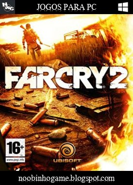 Download Far Cry 2 PC