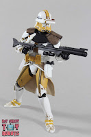 Star Wars Black Series Clone Commander Bly 31
