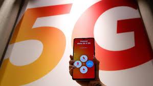 """""""هواوي"""" تريد أن يكون المغرب أول بلد إفريقي يطلق 5G."""