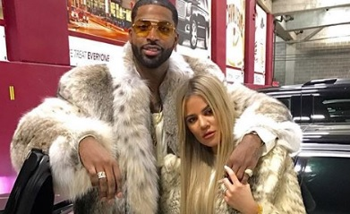 Tristan Thompson sue woman claiming he is the father for her son
