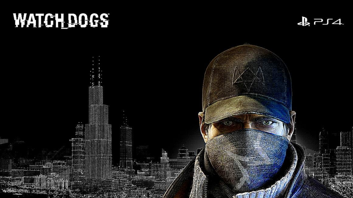 Watch Dogs High Resolution Games Hd Wallpaper For Mobile: Dog Wallpaper 1920X1080 High Res