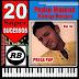Pedro Mateus e Amigos - Brega Pop As 20 Mais