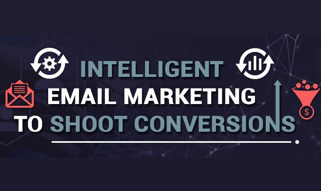 Email Marketing tactics to shoot conversations