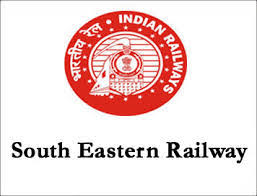 South Eastern Railway Recruitment 2017