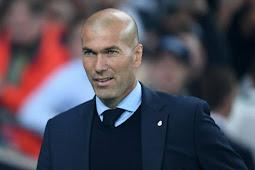 Pemain Muda yang Tak Diinginkan Zidane di Real Madrid