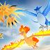 Encerrem o fim de semana do Dia de Pokémon com um dia de Reides com o tema Kanto!
