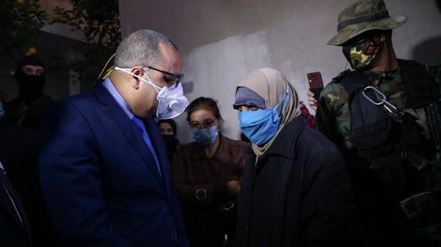 Hichem Mechichi: Les hôpitaux sont devenus des cimetières pour les citoyens