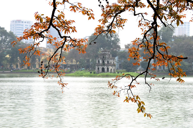 Hoan Kiem Lake - Heart of Capital City Hanoi 1