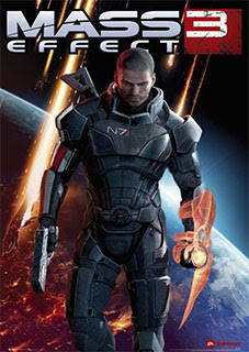 Mass Effect 3 Complete Edition Torrent (PC)