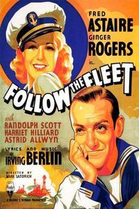 Watch Follow the Fleet Online Free in HD