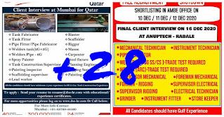 Gulf Work Assignment PDF Dec11