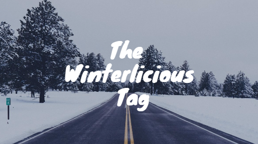 The Winterlicious Tag