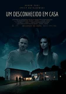 Um Desconhecido em Casa - Poster & Trailer