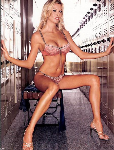 Consider, that carrie milbank bikini can