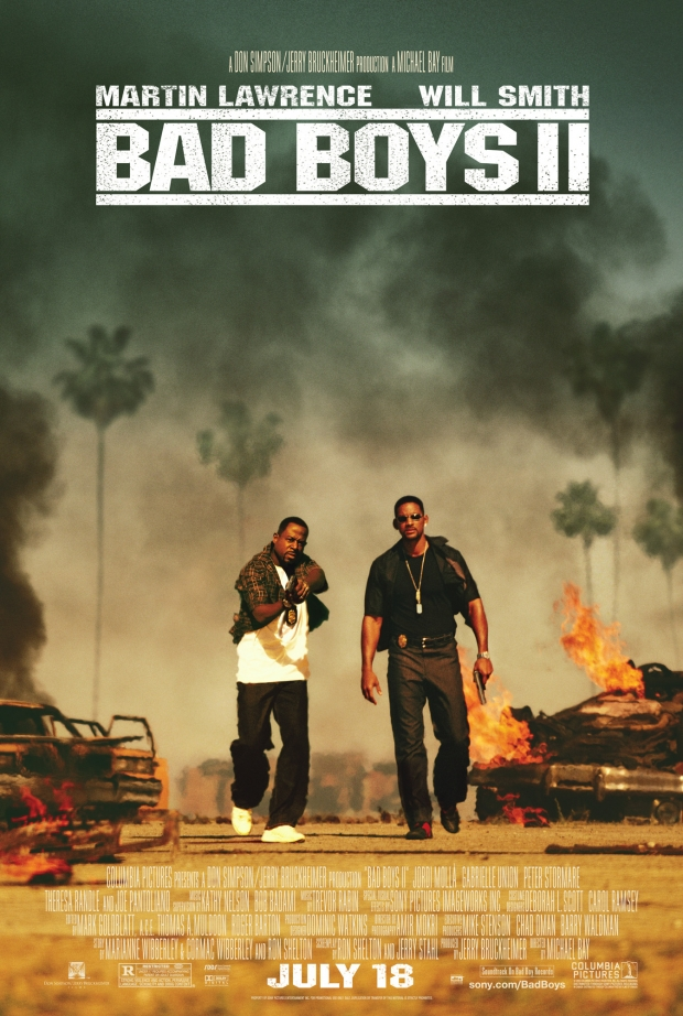 Bad Boys II Movie Download