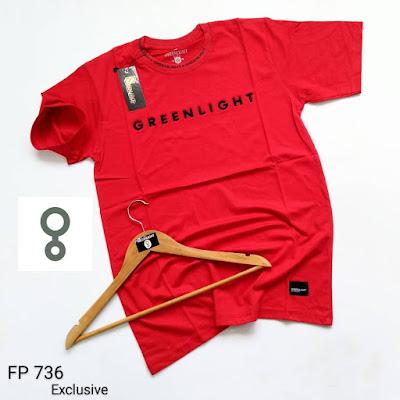 GREENLIGHT HD SERIES FP736