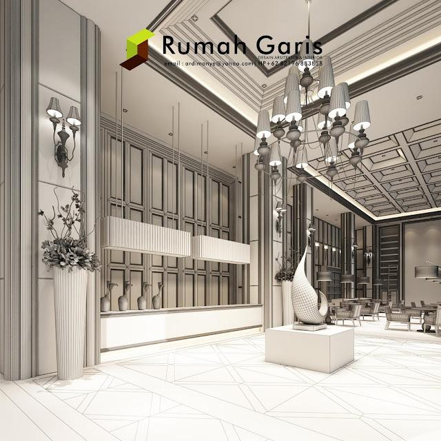 studio desain arsitektur dan interior makassar