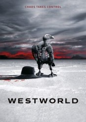 Westworld Temporada 2 audio español